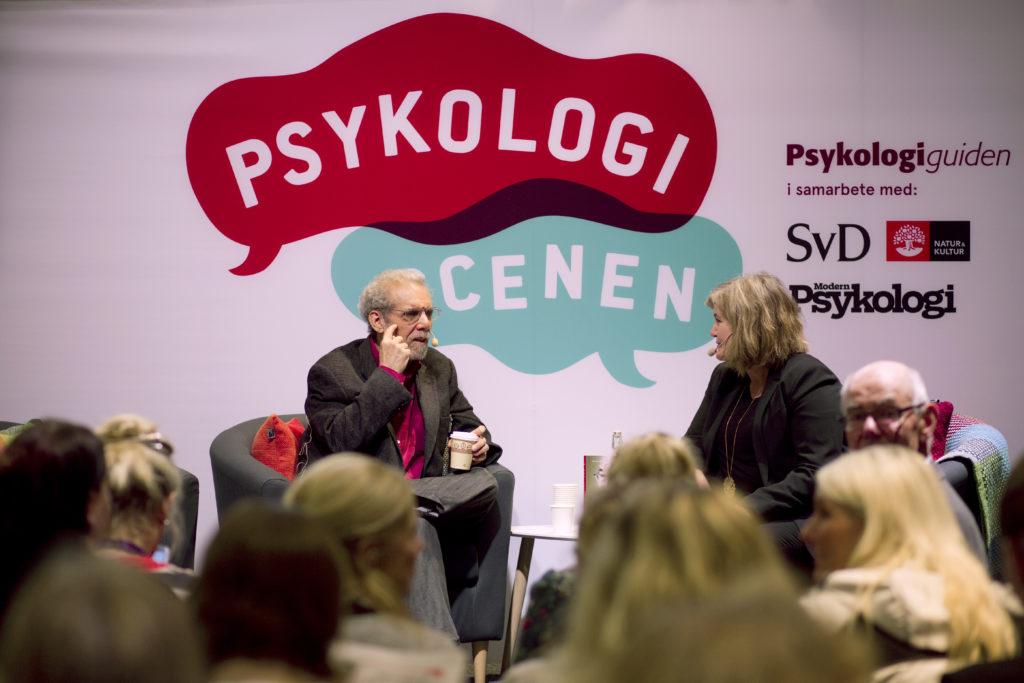 BokmŠssan 2015 Foto: Niklas Maupoix
